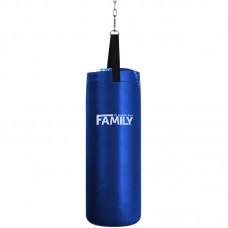 Боксерский мешок Family DZB 02-40