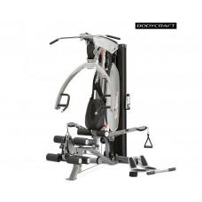 Силовой комплекс Body Craft Elite V5 Gym (605+P5155)(4 короба плюс 3 груза)