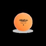 KRAFLA B-OR600 Набор для н/т: мяч одна звезда (6шт)