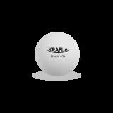KRAFLA B-WT60 Набор для н/т: мяч без звезд (6шт)