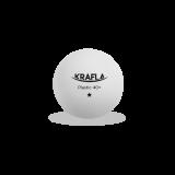KRAFLA B-WT600 Набор для н/т: мяч одна звезда (6шт)