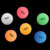 KRAFLA B-CL60 Набор для н/т: мяч без звезд (6шт)