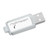 PASSPORT VIDEOPACK C USB-флешка для Passport