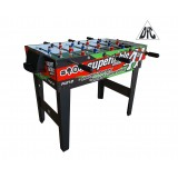 Игровой стол - траснформер DFC FUN2 4 в 1