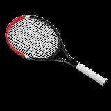 KRAFLA TRAIN ALU-CARBON 27 Ракетка для тенниса