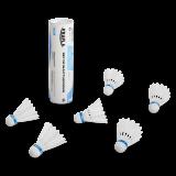 KRAFLA SH-W600 Комплект воланов для бадминтона (6 шт)