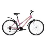 "Велосипед Altair Mtb HT Lady (low) 24"" 6ск. р.13"