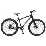 Fat Bike WIND Nord 4.0