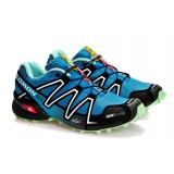 Кроссовки Salomon Speed Cross 3 BL