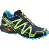 Кроссовки Salomon Speed Cross 3 GR