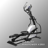 Clear Fit Max Power X 350