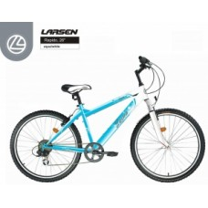 Велосипед Forward / Larsen Rapido Woman 26''